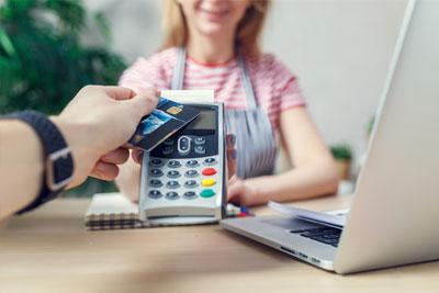 Blippa Kreditkort